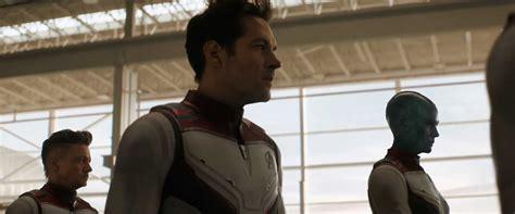 Avengers Endgame Trailer Extended Breakdown All The