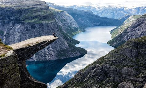 14 Best Hikes In Norway To Put On Your Bucket List