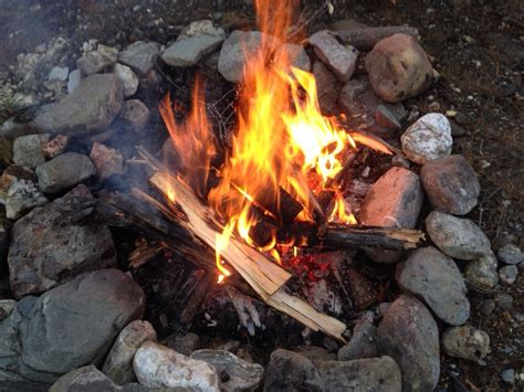 Burn Smart And Be Safe With Fire Over Memorial Day Weekend