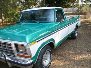 1978 Ford F150 Ranger Lariat For Sale In Ambrose  Georgia