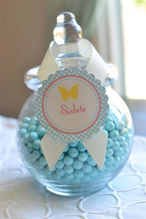 butterfly garden baby shower theme ideas baby shower