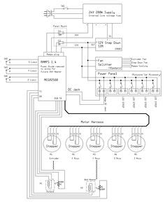 Vito Central Locking Wiring Diagram by Pin By Luke Pilk On K40 Laser Diagram Electronics