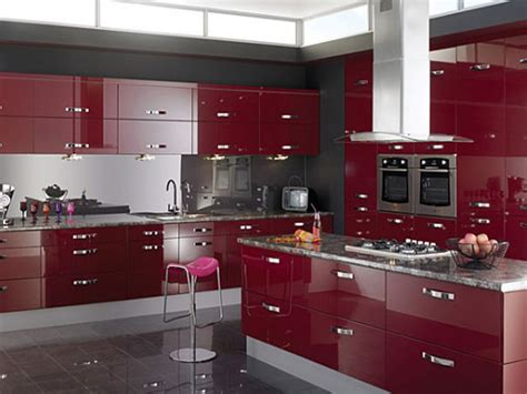 Modular Kitchens S4 Solutions