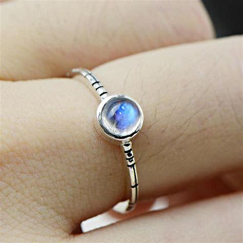 buy wholesale moonstone rings  china moonstone
