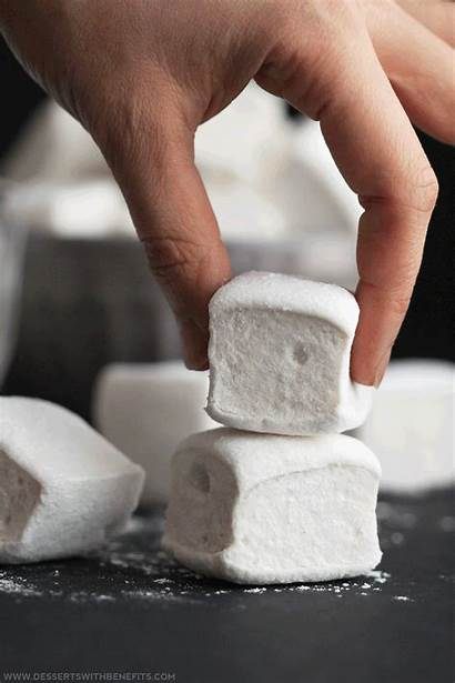 Homemade Marshmallows Healthy Know Chocolate Easy Dessert