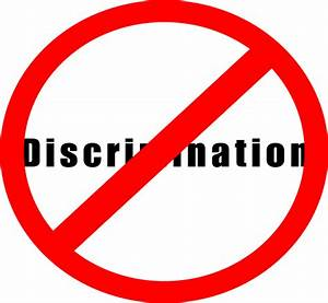 Do Catholics offend against Anti-Discrimination? Discrimination