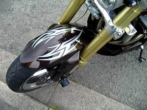 Suzuki Bandit 1200 Tuning : suzuki bandit 1200 streetfighter youtube ~ Jslefanu.com Haus und Dekorationen