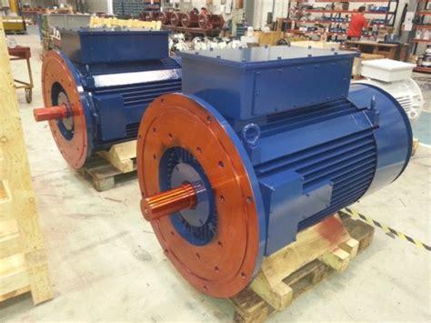 Electric Propulsion Motor by Marine Propulsion Electric Motors Obeki Electric Motors