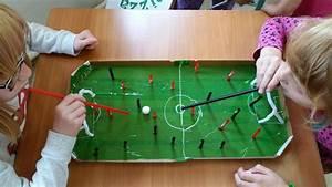 Kindergeburtstag Fußball Spiele : spiele basteln aus pizzakartons fussball zum pusten spieleerfinder pinterest ~ Eleganceandgraceweddings.com Haus und Dekorationen