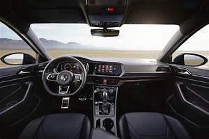 2019 Volkswagen Jetta GLI: Finally, More Power