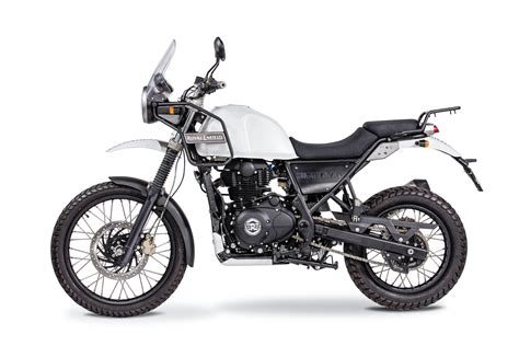 Versys 650 And Royal Enfield Himalayan by 2018 Royal Enfield Himalayan 400cc Adventure Bike Rm18