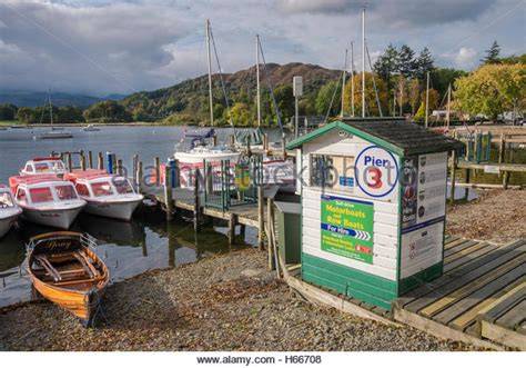 Speed Boat Hire Windermere by Self Drive Boat Stock Photos Self Drive Boat Stock