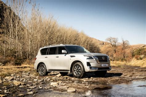Check spelling or type a new query. Nissan Patrol(2021) Pricing and Spec   Car And Bike SA