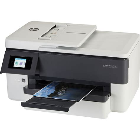 You can download any kinds of hp drivers on the internet. Hp Officejet Pro 7720 Driver Download Free / Hp Officejet Pro 7720 A3 Multifunction Printer ...