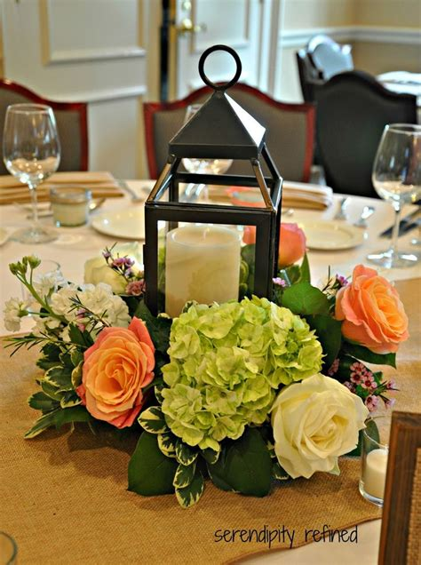 Centerpieces With Mason Jars And Burlap Saturday