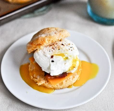 easy sweet breakfast recipes sweet potato breakfast biscuits quick easy recipes