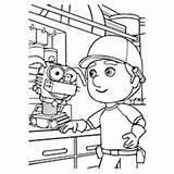 Coloring Refrigerator Getcolorings sketch template