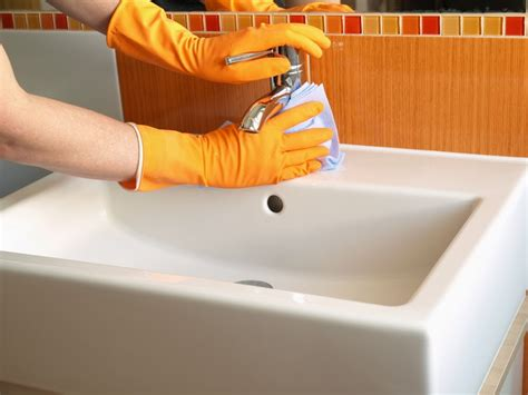 how to remove a kitchen sink how to remove limescale from your kitchen sink carters