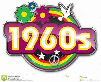 1960s Peace Icon