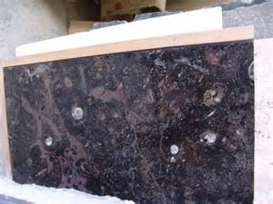 most expensive and one of the ugliest granite slabs we