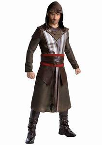 Assassins Creed Movie Aguilar Deluxe Adult Costume