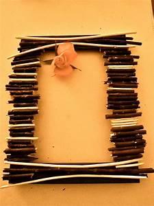 Fotorahmen Selbst Gestalten : bilderrahmen selbst gemacht ~ Markanthonyermac.com Haus und Dekorationen