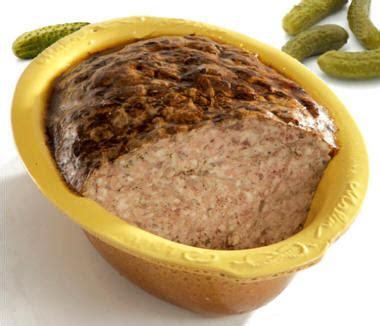 terrine de porc maison recette de terrine de porc recettes di 233 t 233 tiques