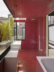 31, Red, Bathroom, Floor, Tiles, Ideas, And, Pictures, 2020