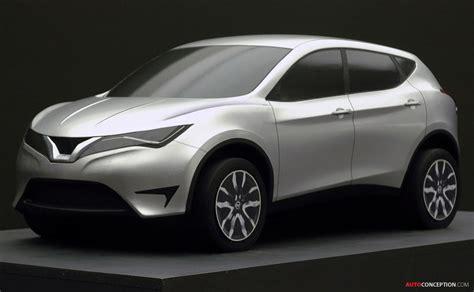 2019 Nissan Qashqai Concept  Car Photos Catalog 2018