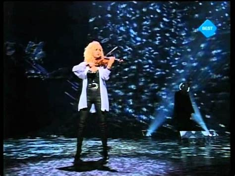 eurovision norway secret garden nocturne