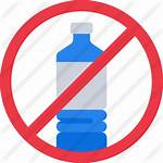 Plastic Icon Bottles Icons Premium 2029 Colors