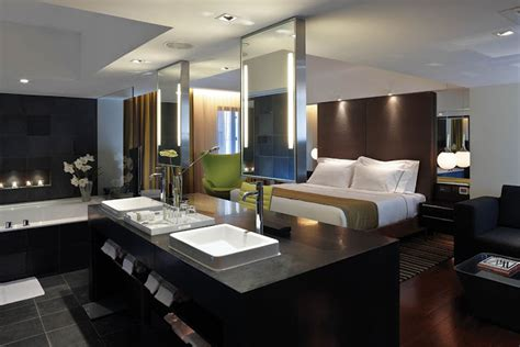 dormitorio fresco dormitorios  bano integrado
