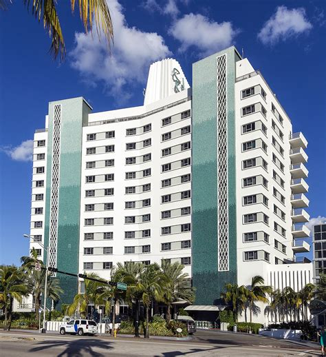 roc miami hotel wikipedia