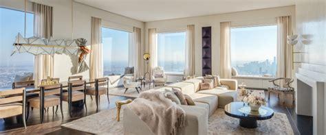 hottest luxury penthouse design   york home decor ideas