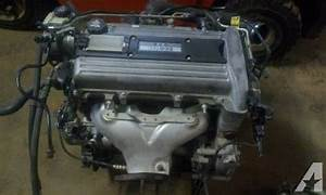 Gm 2 2l Ecotec Engine  Saturn Cavalier Sunfire Alero
