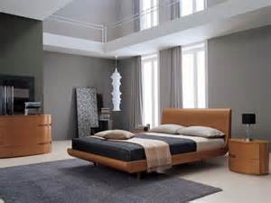 top 10 modern design trends in contemporary beds and bedroom decorating ideas grey - Contemporary Bedroom Decorating Ideas
