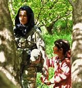 America soldier afghan woman
