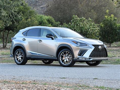 Nx Picture by 2020 Lexus Nx Review Expert Reviews J D Power