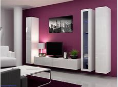 Amazing Cupboard Designs For Living Room