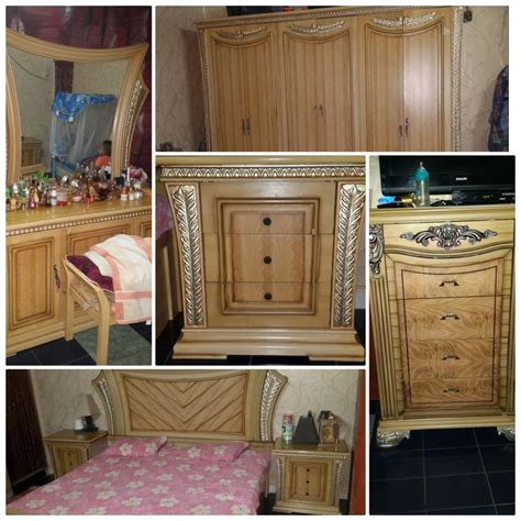 chambre à coucher occasion ophrey com chambre a coucher a vendre occasion maroc
