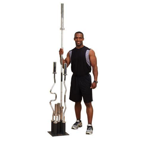 rack olympic bar holder gym equipment storage