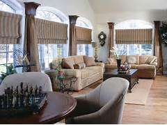 Curtains Design 101 Window Treatments Room Designs Living Rooms Window Treatments For The Living Room 3 Day Blinds Wall Color For Bedroom With Awesome Bay Window Design And Blinds Tall Window Treatment Ideas For Tall Windows Blindsgalore Blog