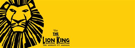 DISNEY'S THE LION KING COMING TO EL PASO! | Jam Theatricals