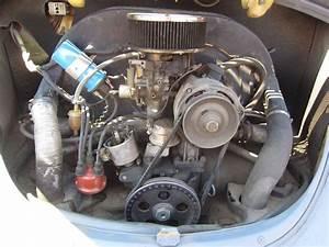 Junkyard Find  1973 Volkswagen Super Beetle