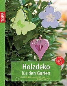 Holzdeko Für Den Garten : holzdeko f r den garten aus leimholz gearbeitet und dezent bemalt von r gele alice buch ~ Sanjose-hotels-ca.com Haus und Dekorationen