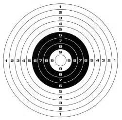 Gamo Paper Targets (100 pack)