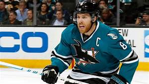 Five Questions with Joe Pavelski | NHL.com