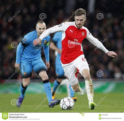 Arsenal Fc Last Game