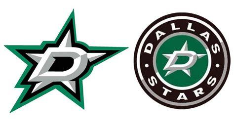 Dallas Stars accidentally leak new look logo - The Globe ...