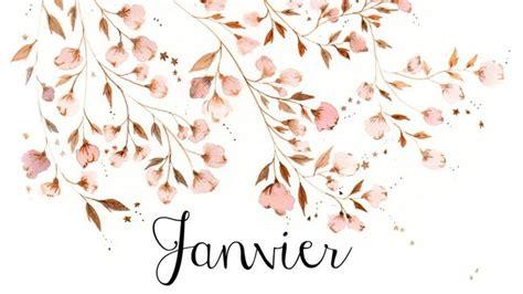 deco chambre ikea calendrier à télécharger pour un mois de janvier fleuri